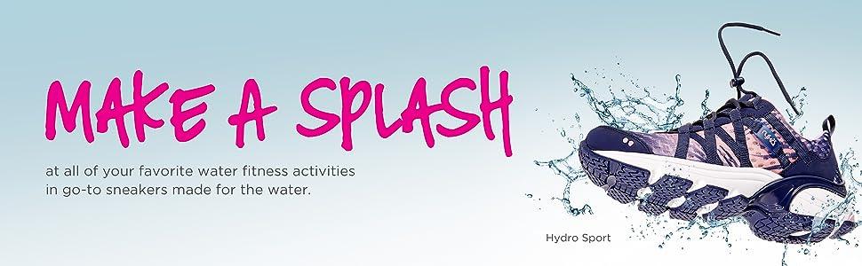 hydro sport hero