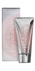 foundation, foundation full coverage, foundation make up,  liquid foundation, vegan makeup, wunder2