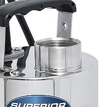 Superior 91292 Discharge