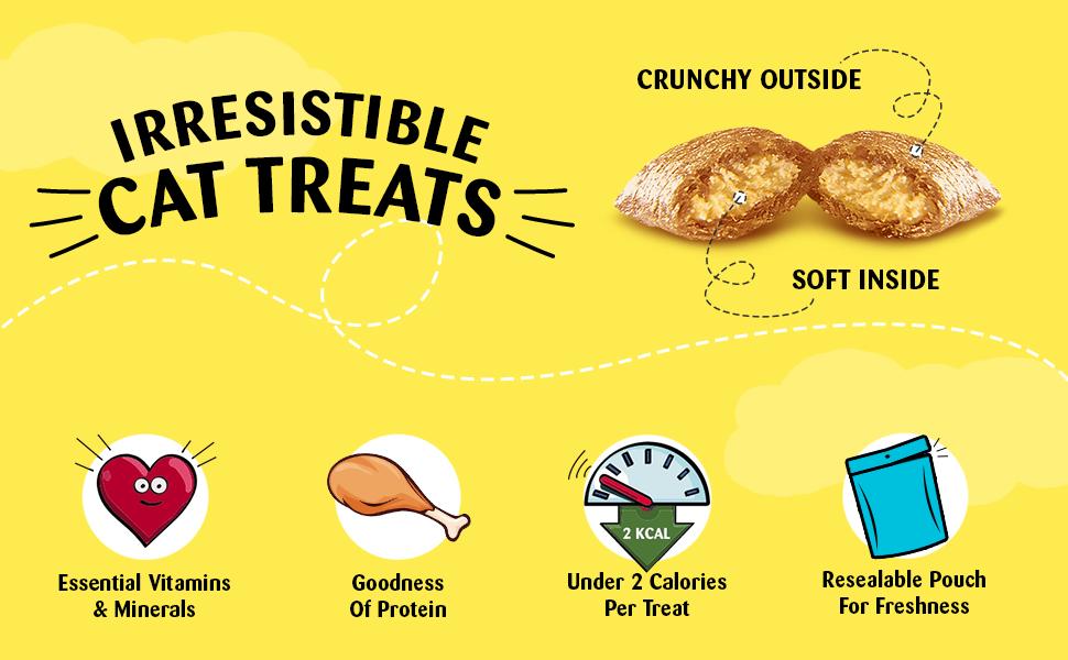 Temptations, cat treats, cat food, cat pouch, tempting tuna treat, Fish food for cat