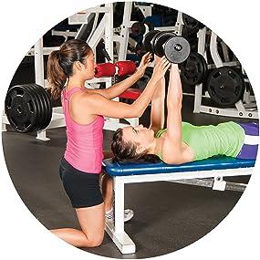 exercise prescription, health, fitness, performance