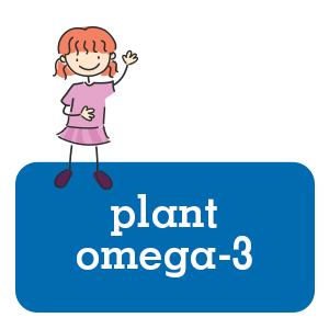 plant omega-3