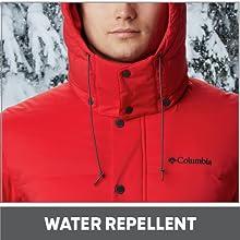Wear Repellent