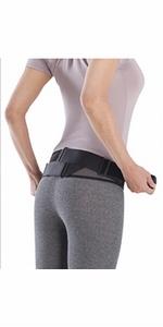 骨盤ベルト メッシュ 介護 腰痛 サポーター 産後  腰痛