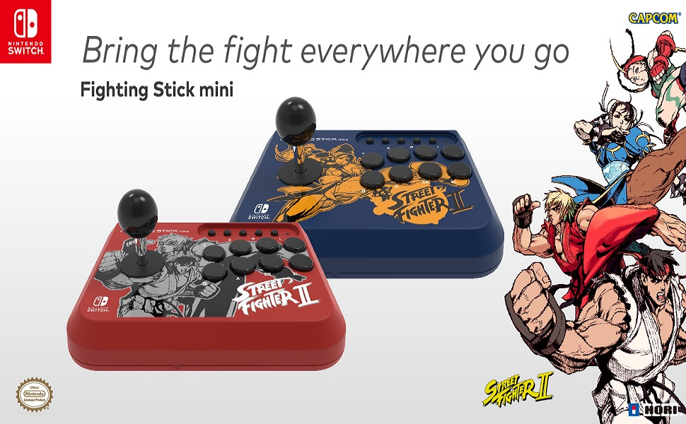 Fighting Sticks