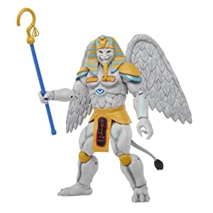 Power Rangers Lightning Collection Monsters Mighty Morphin King Sphinx