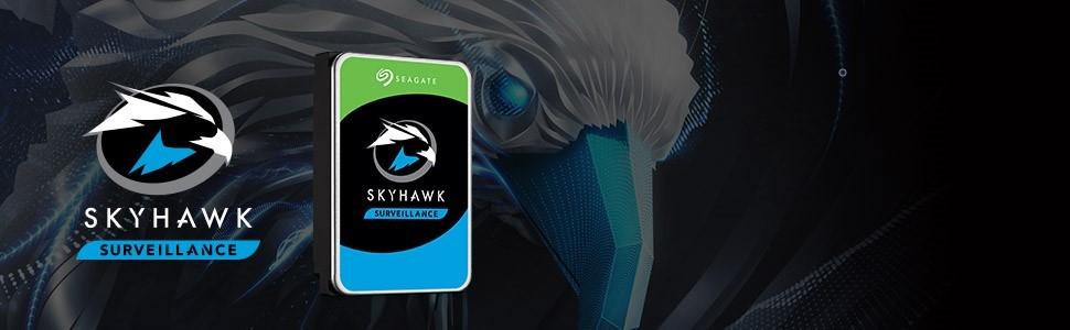 Skyhawk surveillance