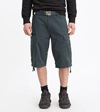 Messanger Shorts