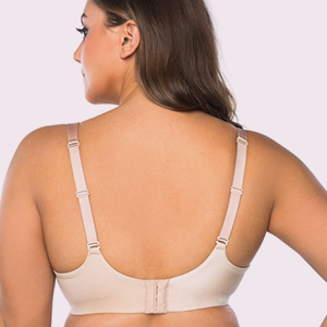 b27858790dd9c Curvy Couture Dream Lift Push-Up Demi Bra Style 1195