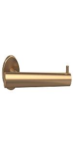 bath hardware,amerock arrondi collectoin,gold stainless steel bath accessories,tissue paper holder