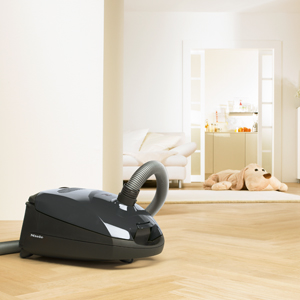 Miele Quality, Made in Germany, Vacuum