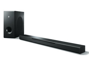 MusicCast BAR 400, Home theater, sound bar, soundbar, home audio, YamahaAV, Yamaha audio