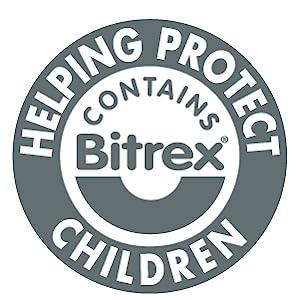 Contains Bitrex