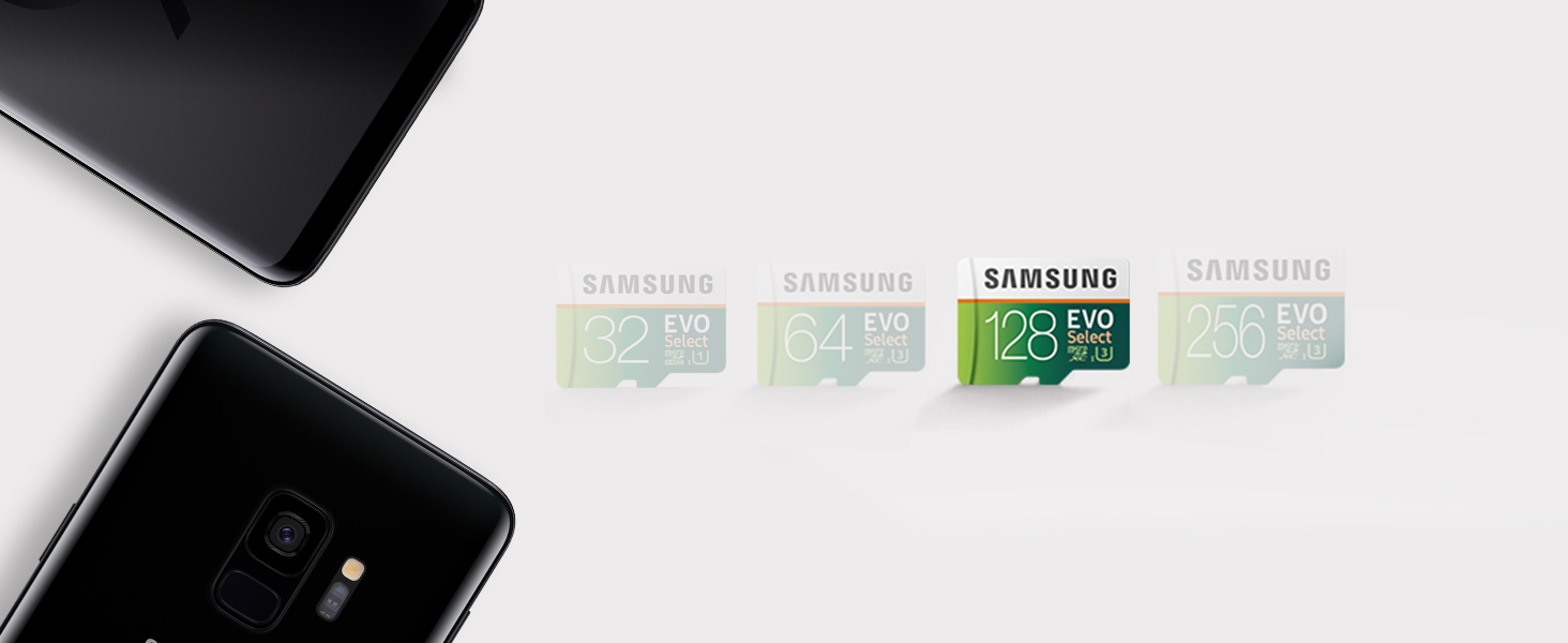 EVO Select 128 GB