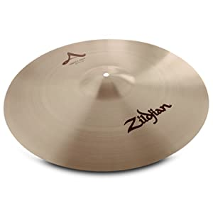 Zildjian, A Series, A Family, 21, sweet ride, cymbal, percussion, value, professional
