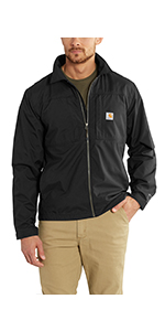 Amazon.com: Carhartt Mens Full Swing Armstrong Jacket: Clothing