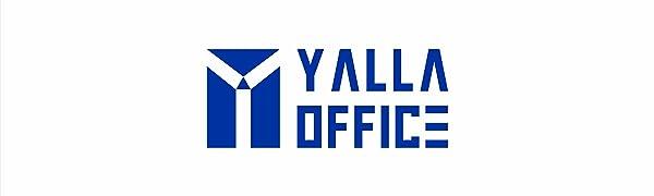 YALLA OFFICE FURNITURES LOGO