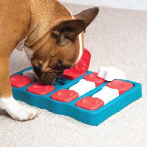 Nina Ottosson by Outward Hound Dog Puzzle Games