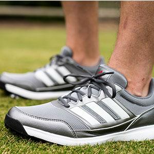 Amazon Com Adidas Men S Tech Response 4 0 Golf Shoe Golf