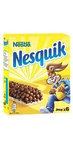 Nestlé Chocapic Barritas De Cereales 150G: Amazon.es: Alimentación y ...