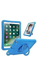 iPad multi-angle viewing case