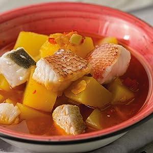 Marmitako de pescado