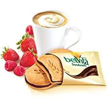 Belvita, Breakfast, Biscuits, Sandwich