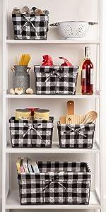 storage,wire storage,pantry storage,metal storage,buffalo check storage,storage basket,basket bin