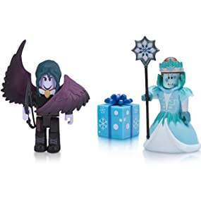 Amazon Com Roblox Celebrity Collection Frost Empress Fallen