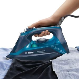 TDA703021A, Plancha de vapor, plancha de ropa, plancha Bosch