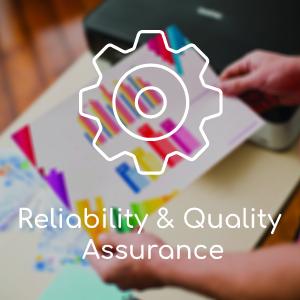 second call oReliability & Quality Assuranceut