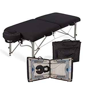 massage table, massage tables, portable massage table, earthlite, massage table portable