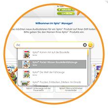 tiptoi® Weltraum (tiptoi® Expedition Wissen): Amazon.de