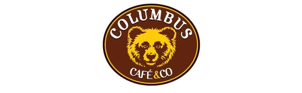 columbus caf co espresso gourmand saveur vanille. Black Bedroom Furniture Sets. Home Design Ideas