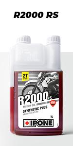 R2000 RS Huile moteur IPONE