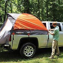 Truck Tent Rainfly