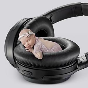 Слушалки Utaxo Active Noise Canceling