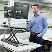 lotus, sit-stand, sit, stand, standing desk