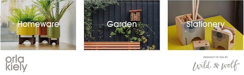 kuchnia; przybory kuchenne; gotowanie; przechowywanie w kuchni; ogród; rośliny; jadalnia; notebooki; podkładki