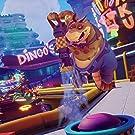 Dingodile at Dingo's in game