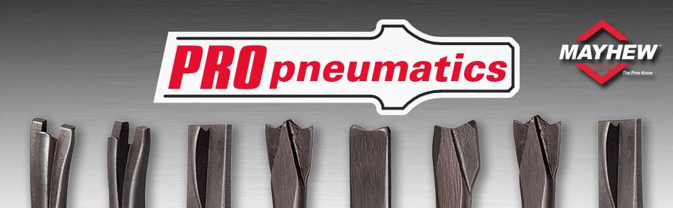 MayhewPro Pneumatic Tools Banner Image