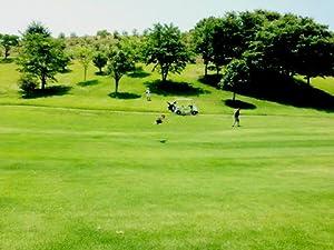 コーティングありのゴルフ風景