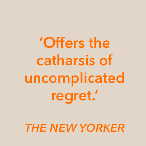 The New Yorker, Curtis Sittenfeld, Rodham