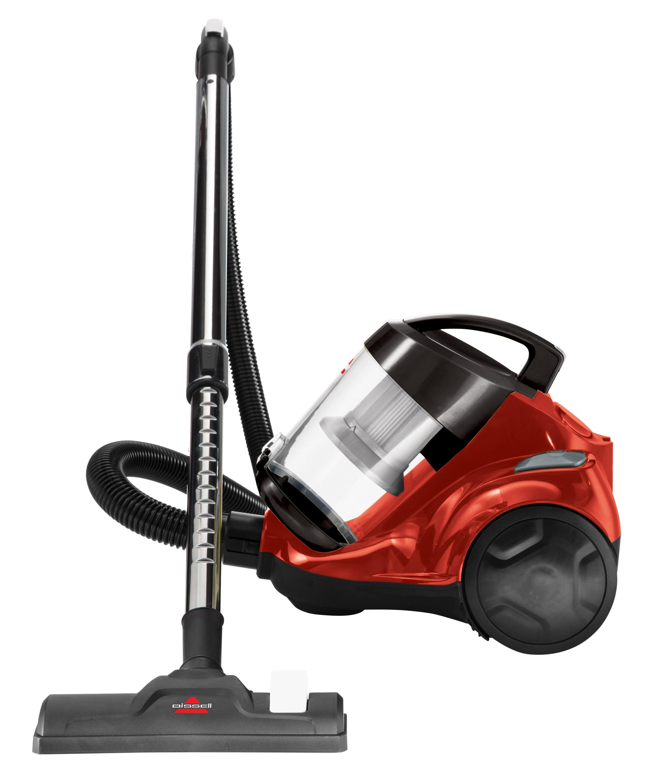Bissell 2156c Zing Bagless Canister Vacuum Amazon Ca