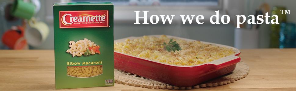 Creamette Lasagna 16 Oz Pack Of 12