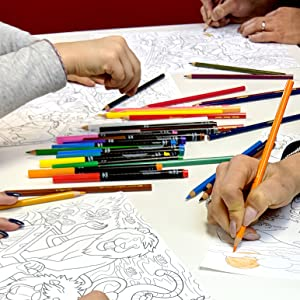 Adult coloring book, adult coloring pages, skull coloring pages, crayola coloring book