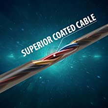 superior coated cable