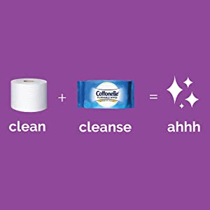 Clean and Cleanse