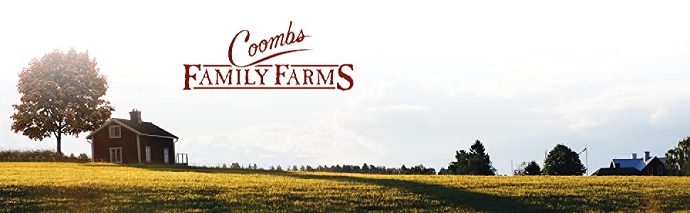 Coombs Family Farms Vermont