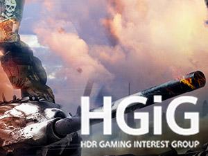 hdr gaming